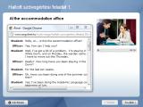 Angol szövegértési feladatok