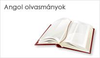 Gyakorlás angol olvasmányokkal